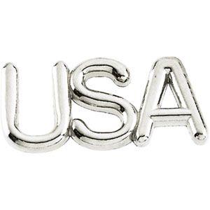 USA Lapel Pin 2